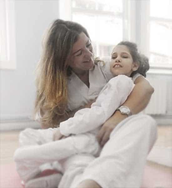 Fisiomare, tratamiento de fisioterapia neurológica en A Coruña.
