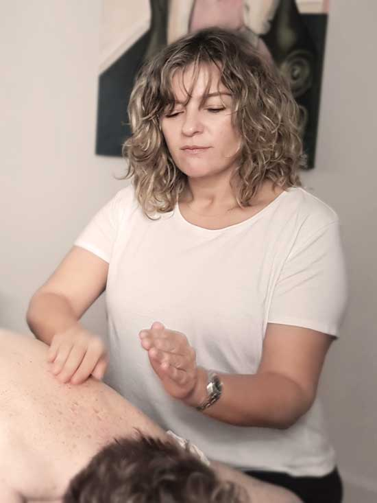 Fisiomare - Tratamiento-fisioterapia respiratoria adulta, Coruña