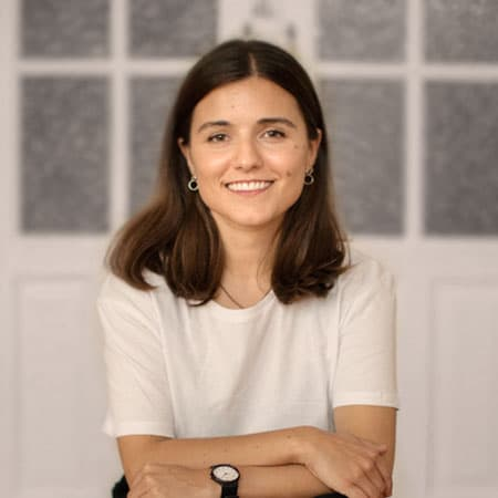 Raquel Balado Martínez